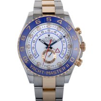 Rolex Oyster Perpetual Yacht-Master II Mens Automatic Watch...