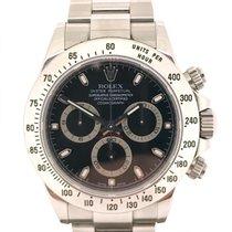 "Rolex Daytona ""Black dial"" Ref.116520"