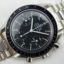 Omega Speedmaster Reduced Automatic Chronograph - ungetragen -...
