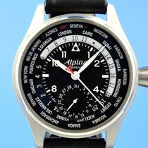 Alpina Startimer Pilot Worldtimer Manufacture Limited