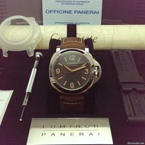 Panerai Luminor Base (BOUTIQUE EDITION) - PAM 390