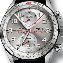 Oris Audi Sport Ltd. Edition