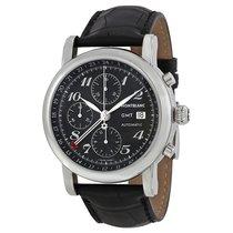 Montblanc Star Traditional Collection Chronograph UTC