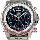 Breitling Bentley 6.75 Mens Watch