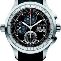 Hamilton X Patrol H76556331 Herrenchronograph Automatik...