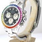 Rolex Daytona Watch With Rainbow Style Dial 116520