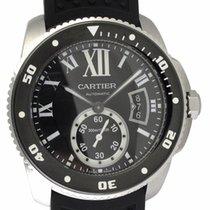 Cartier Calibre de Cartier Diver : W7100056