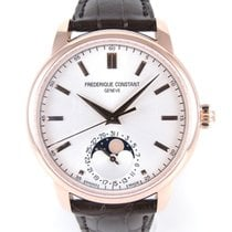 Frederique Constant Classic Moonphase FC-715V4H4 Like new full...