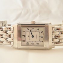 Jaeger-LeCoultre Reverso Steel Small Size