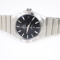 Omega Constellation Co-Axial 38mm - LNIB