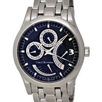 Carl F. Bucherer Carl F.  Manero Retrograde Men's Watch – ...