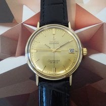 Omega Seamaster DeVille Automatic Wristwatch  1 Year Warranty