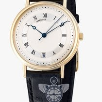 Breguet Classique Automatic Yellow Gold