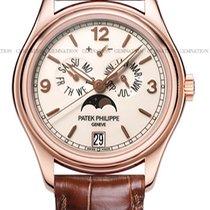 Patek Philippe Complicated Annual Calendar 5146R