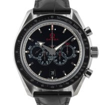 歐米茄 (Omega) Speedmaster Broad Arrow Olympics Steel, Ref:...