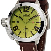 U-Boat Classico 45 BE GMT