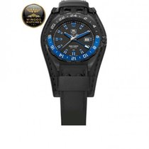 TAG Heuer - TAG HEUER F1 David Guetta Special Edition