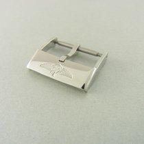 Breitling Schließe Dornschließe Edelstahl 19 Mm Buckle Steel