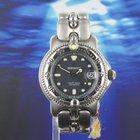 Bertolucci Pulcra divers watch