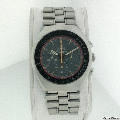 Omega Speedmaster Mark II Men&amp;#39;s Pre-owned