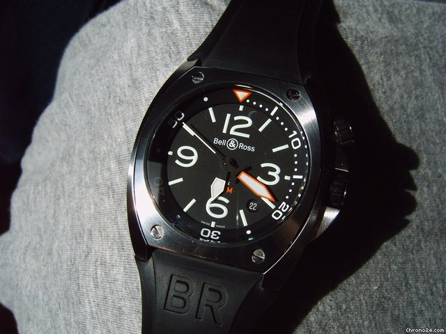 Bell &amp;amp; Ross 02