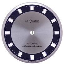 Jaeger-LeCoultre Master Mariner Automatic