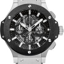 Hublot Big Bang Aero Bang Steel 44mm