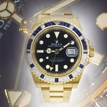 Rolex GMT-Master II 116748