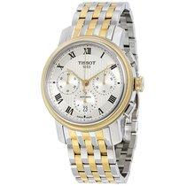 Tissot Bridgeport Chronograph Automatic Men's Watch