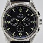 Omega Seamaster Railmaster Automatik Chronometer, Aqua Terra...