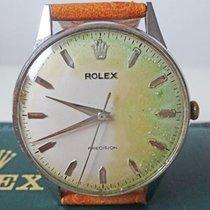 Rolex Precision 9022 Shell Back