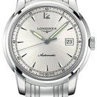 Longines Saint Imier Men's Watch L2.766.4.79.6