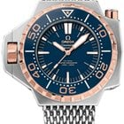 Omega Seamaster PloProf 1200m Midsize Watch