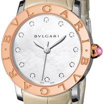 Bulgari Bulgari BBL37WSPGL-12