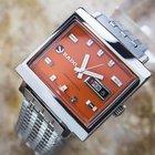 Rado Manhattan Swiss Made Rare Vintage Automatic Historic Mens...