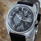 Omega Constellation Rare 1960s Mens Vintage Automatic Day Date...