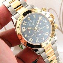 Rolex 116523 Daytona Cosmograph, 2Tone 18k Yellow Gold/SS ,...