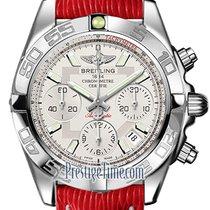 Breitling Chronomat 41 ab014012/g711-6lts