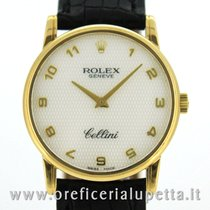 Rolex Cellini 5116