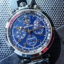 Bovet SPORTSTER SAGUARO 46 BLUE DAIL