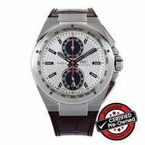 IWC Ingienieur Chronograph Silberpfeil Limited Edition