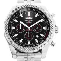 Breitling Watch Barnato A25368