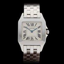 Cartier Santos Demoiselle Stainless Steel Ladies 2701