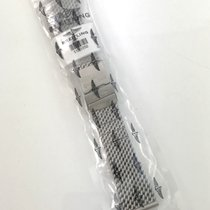 Breitling Milanese Armband + Ersatzglied NEU ungetragen...