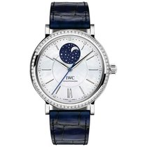 IWC Portofino Midsize Automatic Moonphase 37mm Ladies