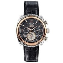 Ingersoll IN6907RBK Men's watch Cimarron