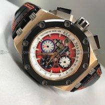 Audemars Piguet - Barrichello 26284RO.OO.D002CR.01 Ceramic...