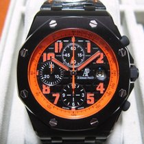 Audemars Piguet Royal Oak Offshore Chronograph Lava