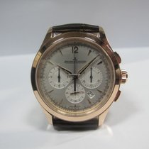 Jaeger-LeCoultre Master Chronograph inkl 19% MWST