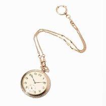 Louis Lang SA Pocket Watch